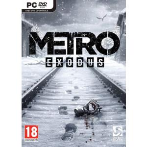 PC Metro Exodus D1 Edition