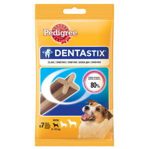 PEDIGREE hrana za pse, Denta Stix Small 110g 520035