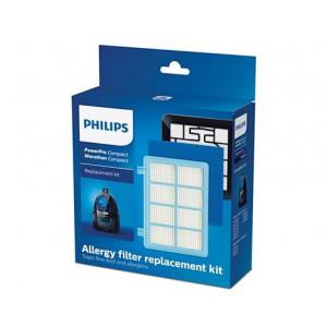 PHILIPS FC8038/01 HEPA filter