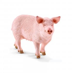 SCHLEICH dečija igračka svinja 13782