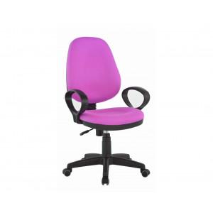 MATIS daktilo stolica PATRIK - pink