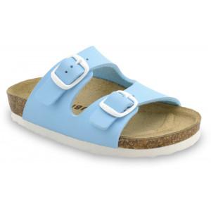 GRUBIN dečije papuče 0033040 ARIZONA Plave