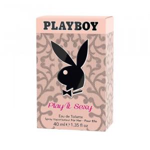 Playboy Sexy toaletna voda 40ml