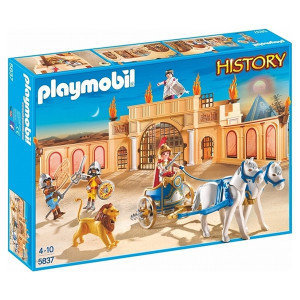 PLAYMOBIL rimska arena 17492