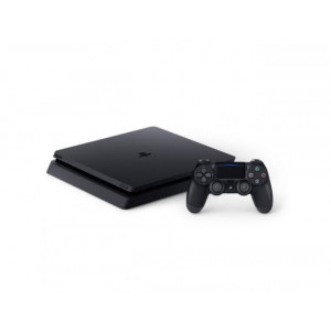SONY Konzola PS4 500GB Slim Crna