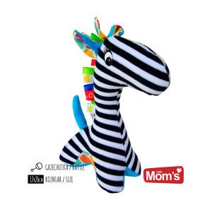 MOM'S CARE plišana žirafa 946