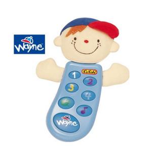 KS KIDS wayne muzički telefon KA10300-GB