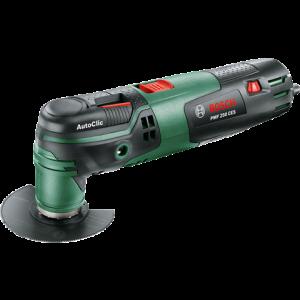 BOSCH električni i akumulatorski multi alat PMF 250 CES