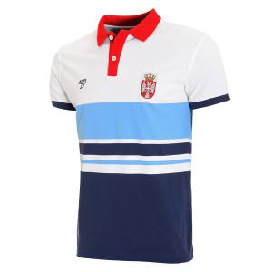 KEEL polo majica Vaterpolo reprezentacije Srbije 5743-W