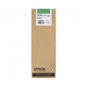 EPSON T636B UltraChrome HDR zeleni 700ml kertridž POT00223