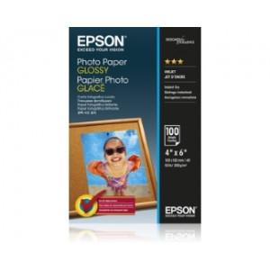 EPSON foto papir S042548 10x15cm (100 listova) glossy POT00702