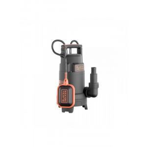 BLACK&DECKER potapajuća pumpa za čistu i prljavu vodu BXUP750PTE
