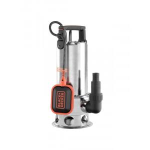BLACK&DECKER potapajuća pumpa za prljavu vodu BXUP1100XDE