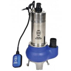 REM POWER elektro maschinen potapajuća pumpa za prljavu vodu SPG 27502 DR