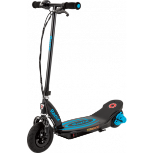 RAZOR Electric Power Core E100 Scooter- Blue