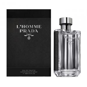 Prada L'Homme 100ml EDT 000344
