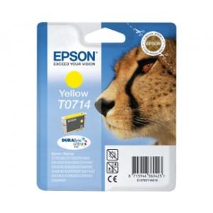 EPSON T0714 žuti kertridž  pri00369