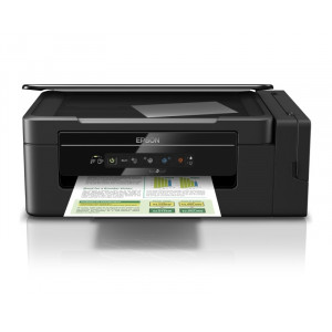 EPSON L3060 ITS/ciss wireless multifunkcijski inkjet štampač PRI03743