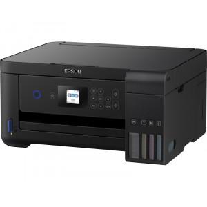 EPSON multifunkcijski inkjet uređaj L4160 ITS/ciss wireless PRI03744