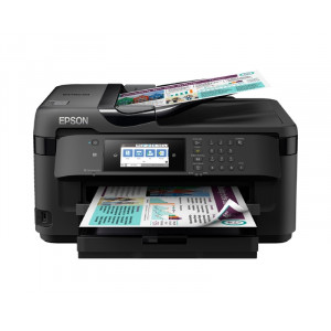 EPSON multifunkcijski dupleks inkjet uređaj WorkForce Pro WF-7710DWF wireless A3 PRI03933