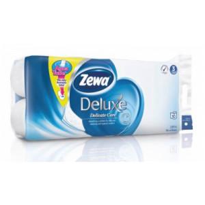 T.PAPIR 3S 8+2 PURE WHITE ZEWA