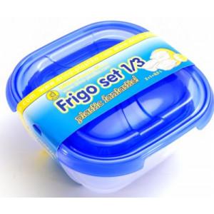 PVC SET CINIJA FRIGO 3/1