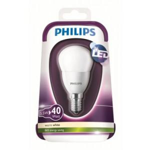 SIJALICA LED 5,5W E14 P45 PHILIPS