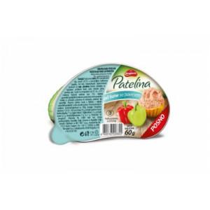 Patelina pasteta od tune sa povrcem 60g 8600763026822