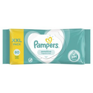 VL.MARAMICE BABY SENSITIVE 80/1 PAMPERS 8001841041421