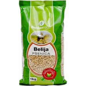 PSENICA BELIJA  BENLIAN FOODS 1KG