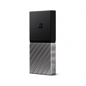 WESTERN DIGITAL eksterni hard disk My Passport Ultra 3TB grey
