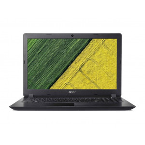 ACER laptop A315-33 Intel Pentium N3710/15.6HD/4GB/500GB/Intel HD 405/Linux/Black NX.GY3EX.041