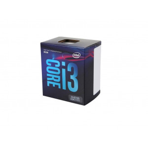 INTEL procesor Core i3 8100