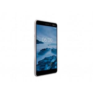 Nokia 6.1 DS White Iron Dual Sim 11PL2W01A04