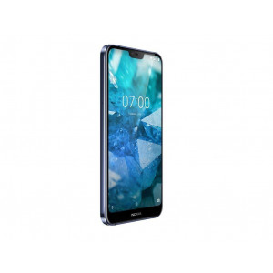 Nokia 7.1 DS Midnight Blue Dual Sim 11CTLL01A01