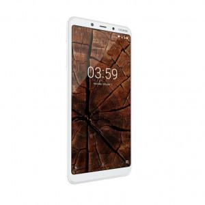 Nokia 3.1 Plus DS White Dual Sim 11ROOW01A02