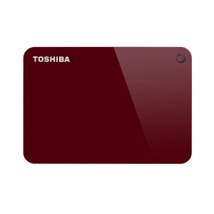 TOSHIBA eksterni HDD 1TB 2.5 USB 3.0 HDTC910ER3AA