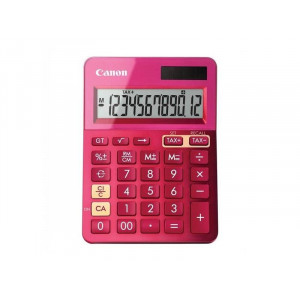 CANON calculator LS-123K Pink 9490B003AA