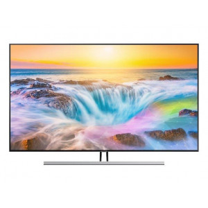 SAMSUNG smart televizor QE55Q85RA UHD,Smart,WiFi,Quantum Processor 4K ,Dual Tuner 2 x (T2/C/S2)