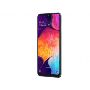 Samsung Galaxy A50 128GB Black DS SM-A505FZKSSEE