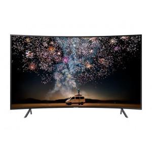 SAMSUNG smart televizor 55RU7372 Curved, UHD, WiFi, DVB-T2/C/S2