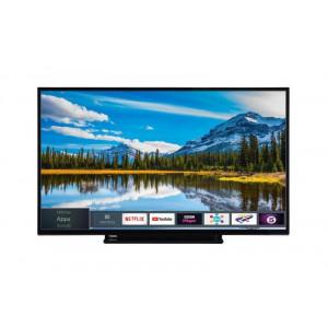 TOSHIBA, smart televizor, 48L2863DG, LED, TV, Full HD, cena
