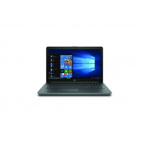 "HP 15-da0076nm Celeron N4000/15.6""HD AG slim/4GB/500GB/UHD Graphics 600/Win 10 Home/Silver (4UA66EA)"