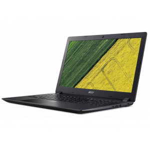 "Acer laptop A315-33  Intel Celeron N3060/15.6""HD/4GB/500GB/IntelHD/Linux/Obsidian black (NX.GY3EX.008)"
