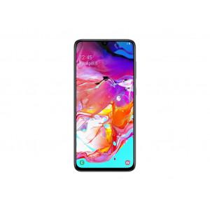 Samsung Galaxy A80 DS Silver SM-A805FZSDSEE
