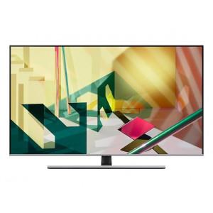 Samsung QE65Q75TA\UHD\Smart\WiFi\Quantum HDRQ\Quantum Processor 4K\2Ch 20W\Dual Tuner DVB-T2CS2