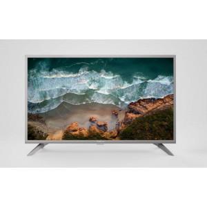 TESLA smart televizor 40T319SF, 40 TV LED, slim DLED, DVB-T2/C/S2, Full HD, grey