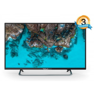 TESLA televizor 43K307BF, 43 TV LED, slim DLED, DVB-C/T2, Full HD