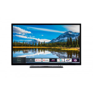 TOSHIBA televizor 32W3863DG LED TV 32 HD Ready, SMART, T2