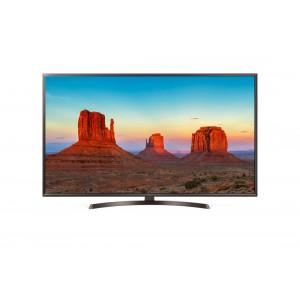 LG smart televizor 43UK6400PLF LED TV 43 Ultra HD, WebOS 4.0 SMART, T2